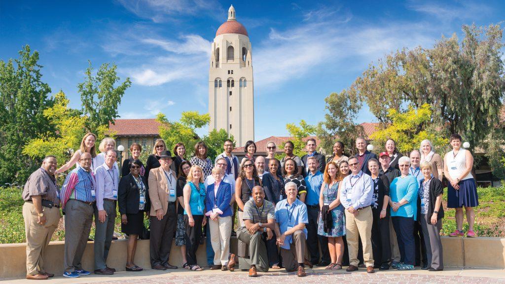 Aspen Presidential Fellowship For Community College
